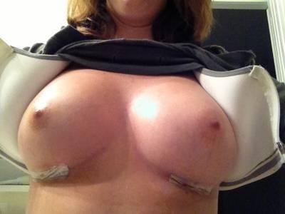 Breast lift with implants pictures of okc photo